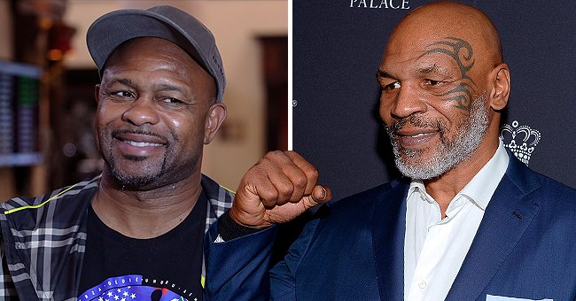 TMZ: Mike Tyson to Fight Roy Jones Jr in the Ring – Details of Their Exciting Match