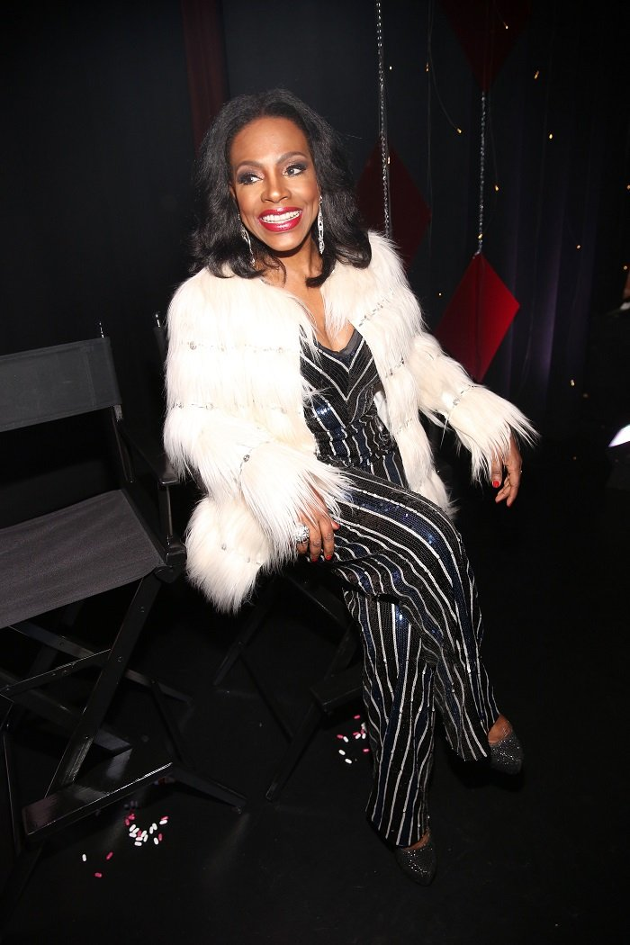Sheryl Lee Ralph I Image: Getty Images