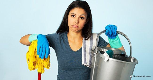 Aquí hay 3 errores claves que todos cometen al limpiar la cocina