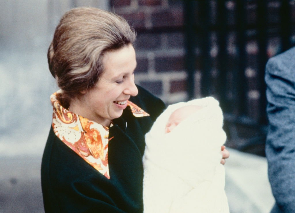 The Princess Royal, Princess Anne. | Photo: Getty Images