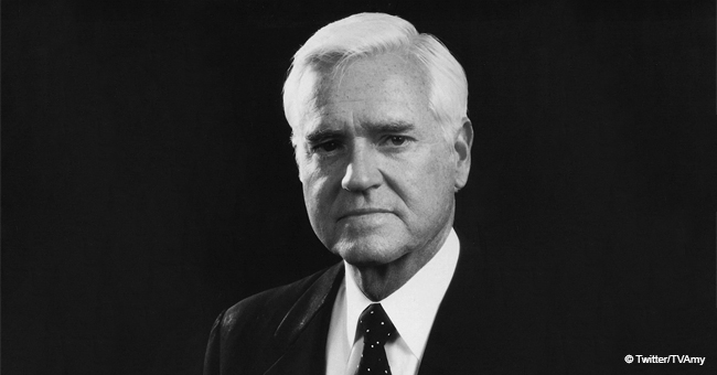 Former South Carolina Senator Ernest Hollings Dead at 97