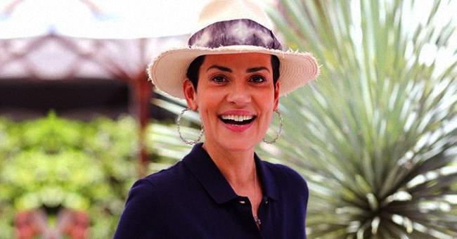 Cristina Cordula révèle qu'elle a fait de la chirurgie esthétique pour ses lèvres