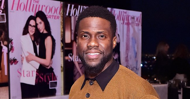 Kevin Hart Says Post-Crash Workouts Are Not Just a Comeback but He Wants to Be Better Than Before