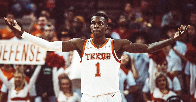 Andrew Jones, Texas Longhorns Star, Returns after Leukemia Battle and Has Best Game of His Career