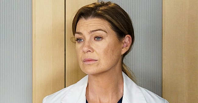 Ellen Pompeo Discusses the Responsibility Put on Healthcare Workers Fighting against COVID-19