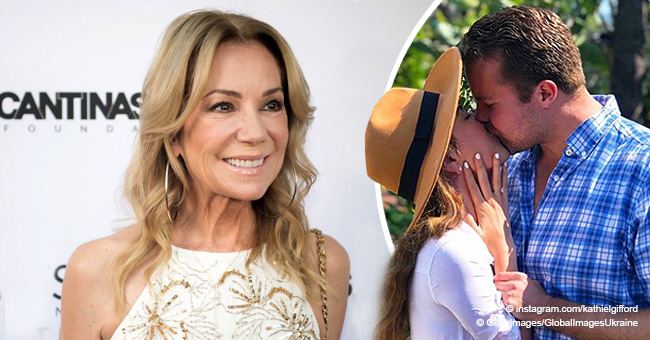 Kathie Lee Gifford Reveals Her Son Is Engaged