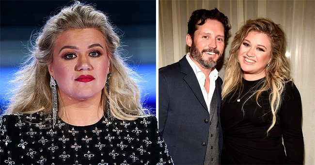 ET: Kelly Clarkson Responds to Father-in-Law's Company Lawsuit against Her