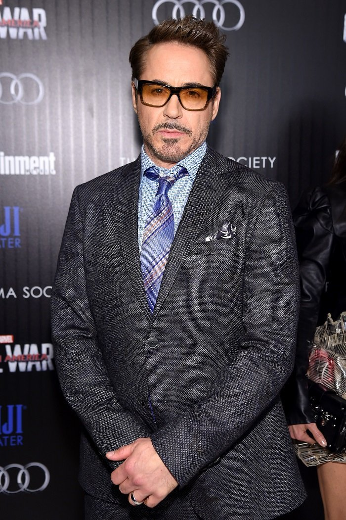 Robert Downey Jr. l Picture: Getty Images