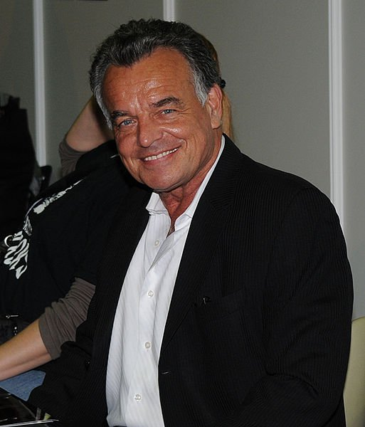 Ray Wise, 2011. | Source: Wikimedia Commons