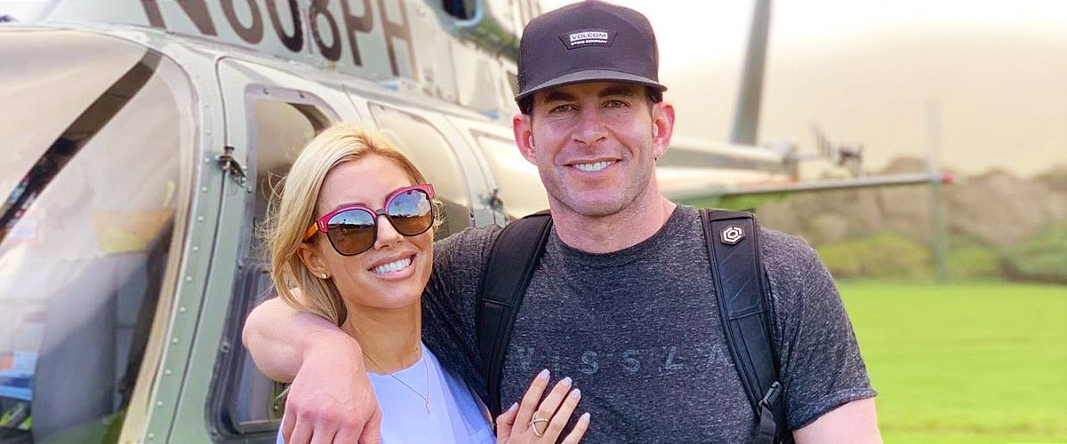 Tarek El Moussa's Girlfriend Heather Rae Young Will Join Him in His Upcoming HGTV Show