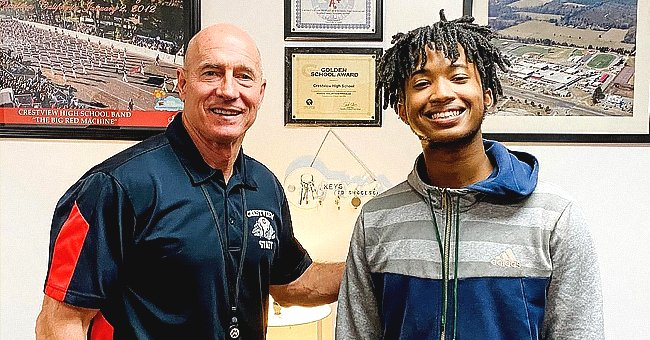 Teacher Shares His Pride as Florida Teen Saves 6-Month-Old Baby after Learning CPR in School