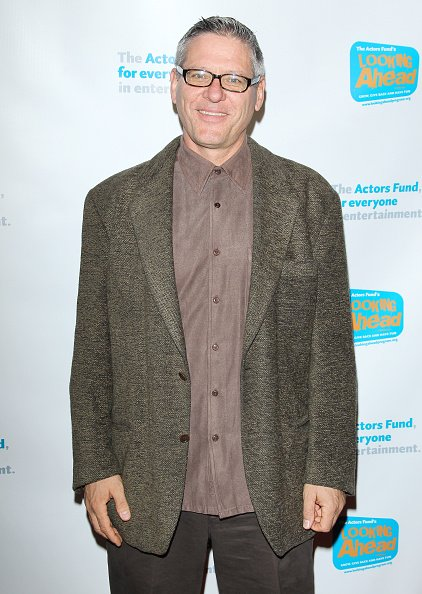 Radames Pera at Taglyan Cultural Complex on December 4, 2014 in Hollywood, California. | Photo: Getty Images