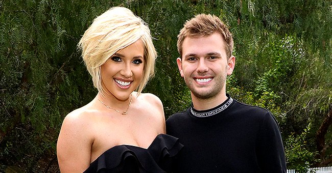 People: Chase & Savannah Chrisley Get Candid about Growing up under the Spotlight