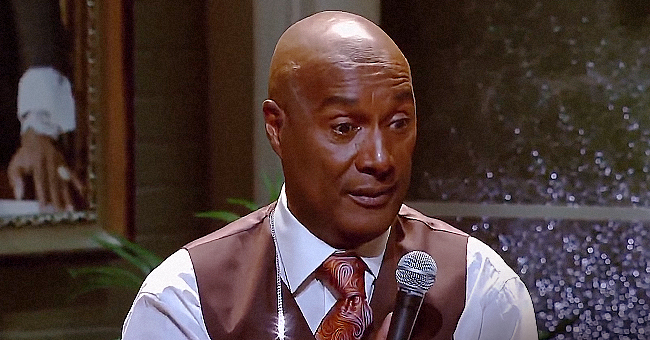 Comic Paul Mooney Chose to Boycott the N-Word His Routine but It Didn't Work Out