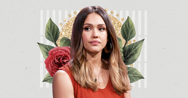 Jessica Alba Reveals She Also Suffered From Imposter Syndrome
