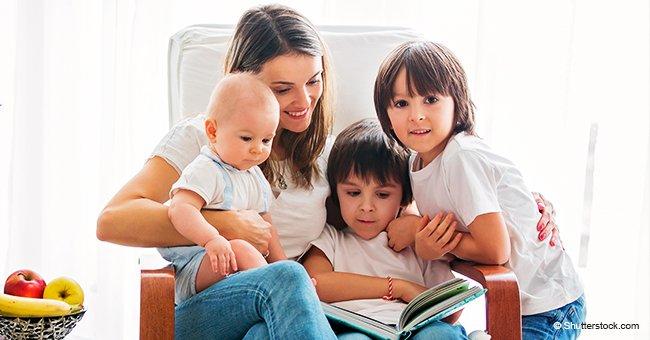 Tener más hijos podría retrasar el envejecimiento en las mujeres
