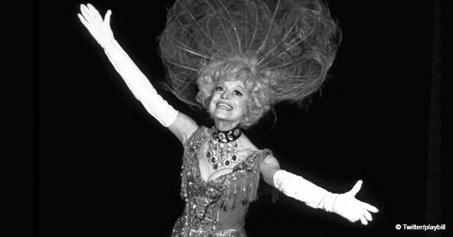 Carol Channing, known for her roles in 'Gentlemen Prefer Blondes' and 'Hello Dolly!', dies at 97