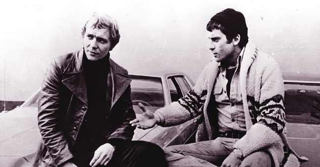 David Soul's Life after He Played Detective Ken Hutchinson on 'Starsky & Hutch'