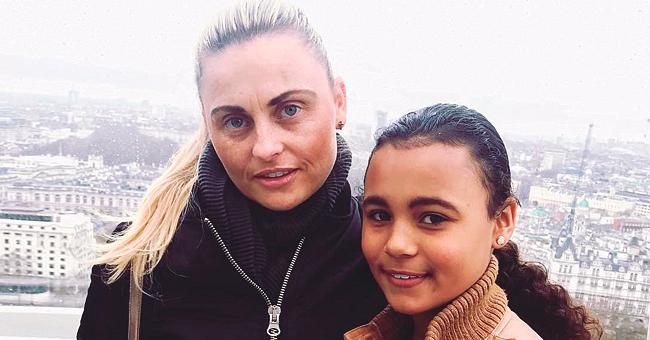 Une mère veut que sa fille de 14 ans se mette à la chirurgie plastique