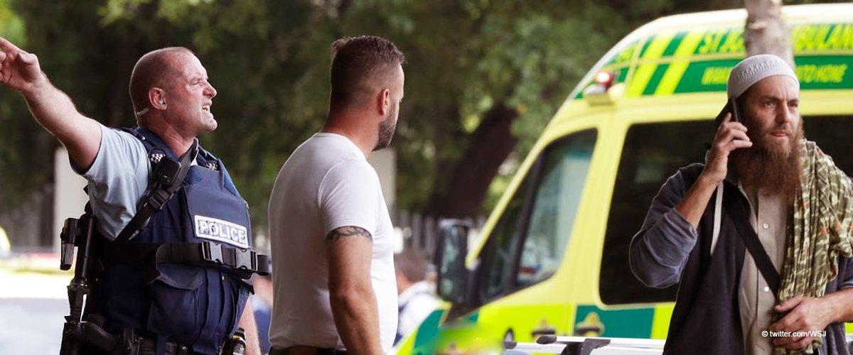 Mise à jour : Le nombre de morts s'est élevé à 49 et un homme est accusé de meurtre lors d'une attaque terroriste en Nouvelle Zélande