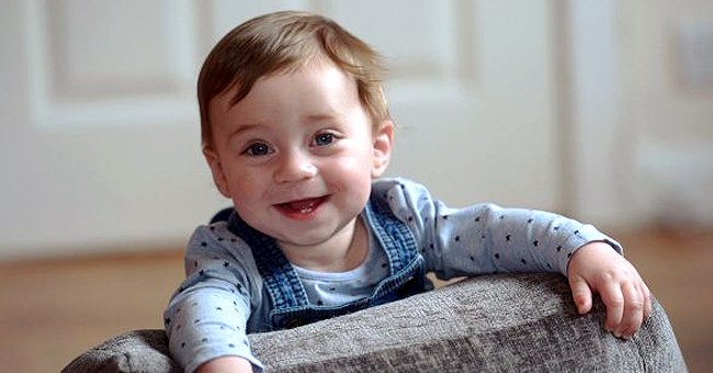 1-Year-Old Miracle Boy Survived Three Cardiac Arrests and an Emergency Heart Operation