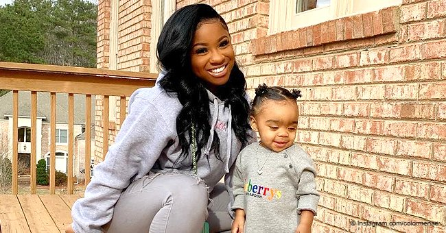 Reginae Carter Takes the Heat for Kissing Sister Reign on the Mouth in Recent Photo