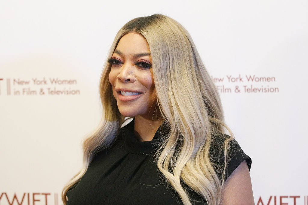 TV personality Wendy Williams attends the 2019 NYWIFT Muse Awards at the New York Hilton Midtown | Photo: Getty Images
