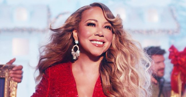 Mariah Carey Breaks 3 Guinness World Records with Classic Hit 'All I Want for Christmas Is You'