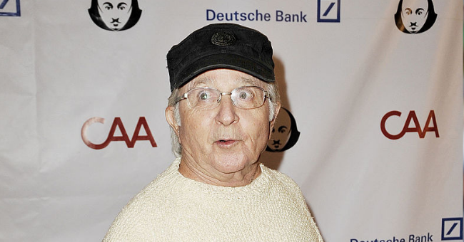 Arte Johnson Dead at 90