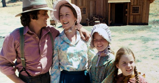 The 'Little House on the Prairie' Cast: Where Are They Now