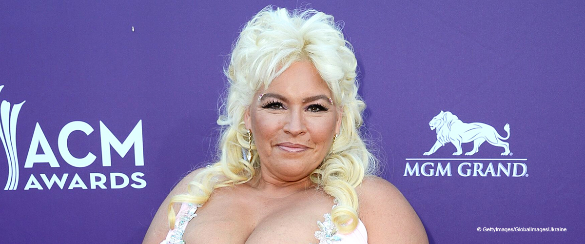 Beth Chapman Calls Her Battle with Cancer an 'Everyday Struggle' during a Quick Interview