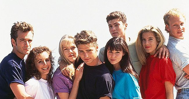 'Beverly Hills, 90210' Cast Reflects on Iconic Show 30 Years Later — Here's What They Had to Say