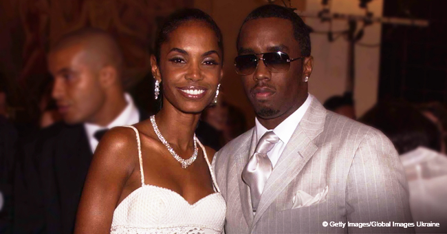 Diddy Tearful Ahead of 1st Mother's Day Without Kim Porter