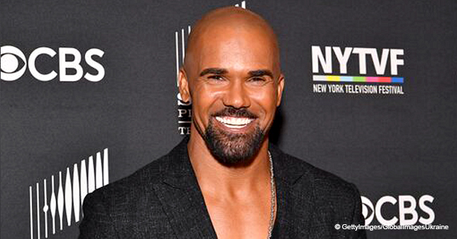 Shemar Moore on Strained Relationship with Father and Why He Kept His Distance from Him