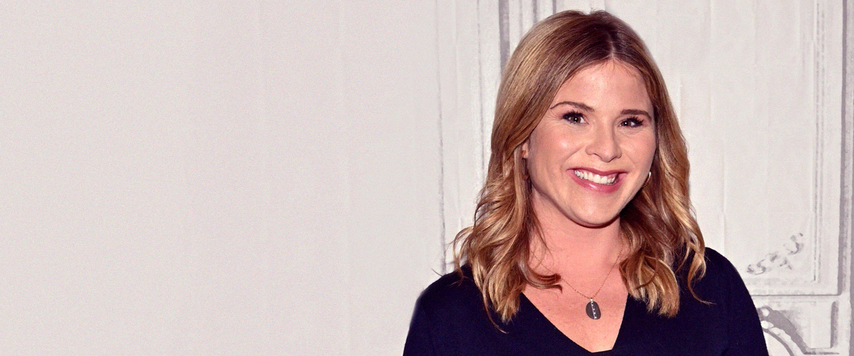 Jenna Bush Hager Welcomes First Son Hal after Announcing Her Maternity Leave