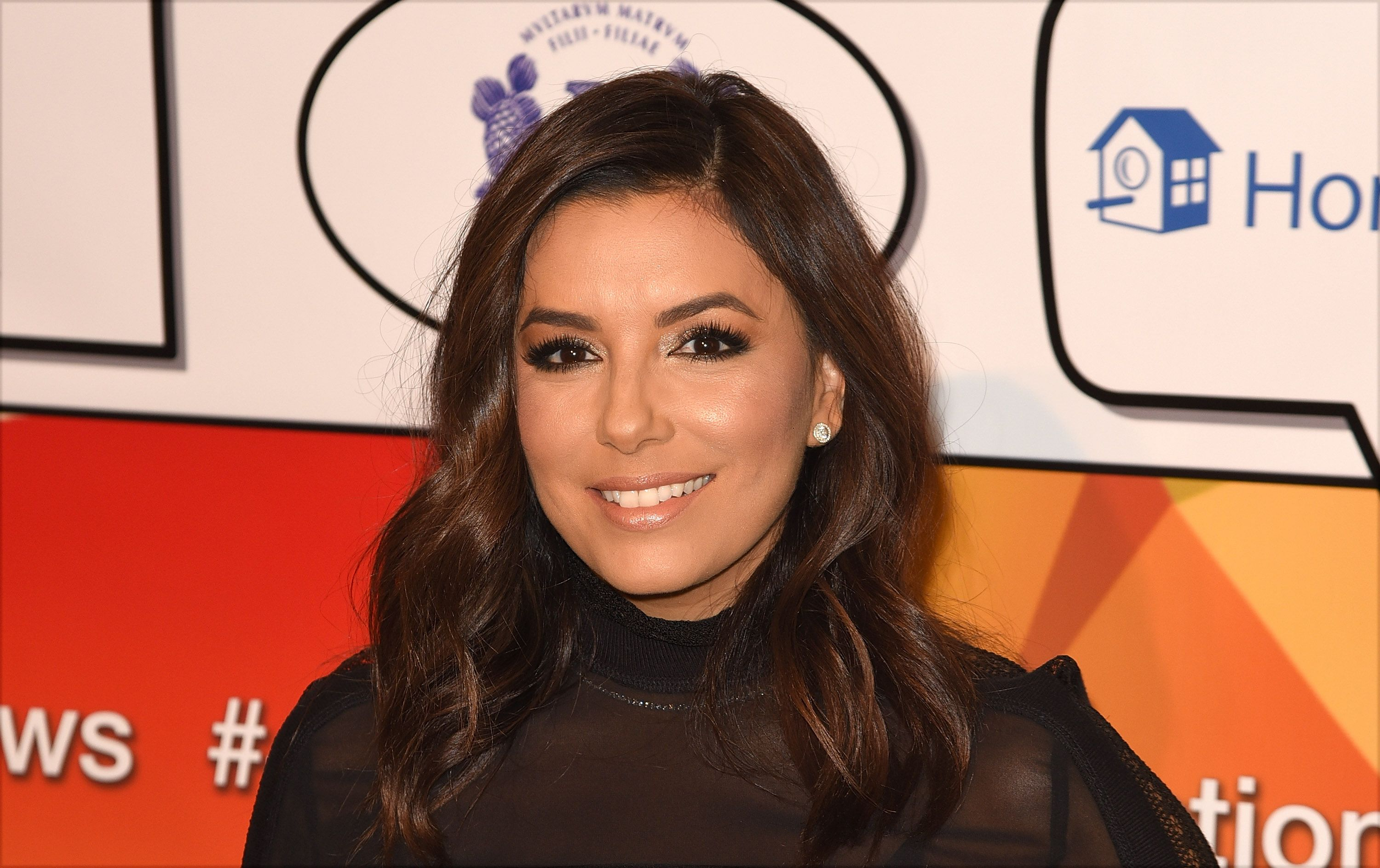 Eva Longoria at the 2017 Women's Empowerment Luncheon & Speakers Panel benefiting Global Gift Foundation and Eva Longoria Foundation at University Club of San Francisco on September 28, 2017 | Photo: Getty Images
