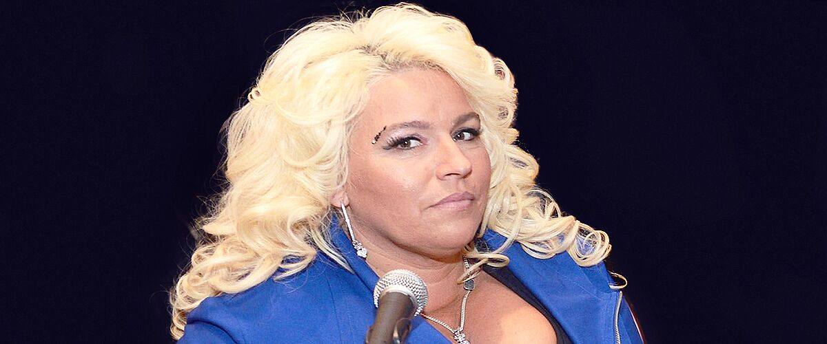 Beth Chapman's Coma Reportedly a Result of a 'Choking' Emergency
