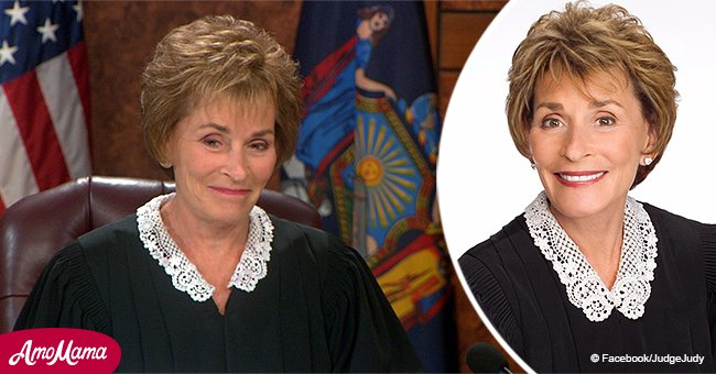 Judge Judy Is a Proud Mom of 5 Children, 3 of Whom Are Following in Her Footsteps