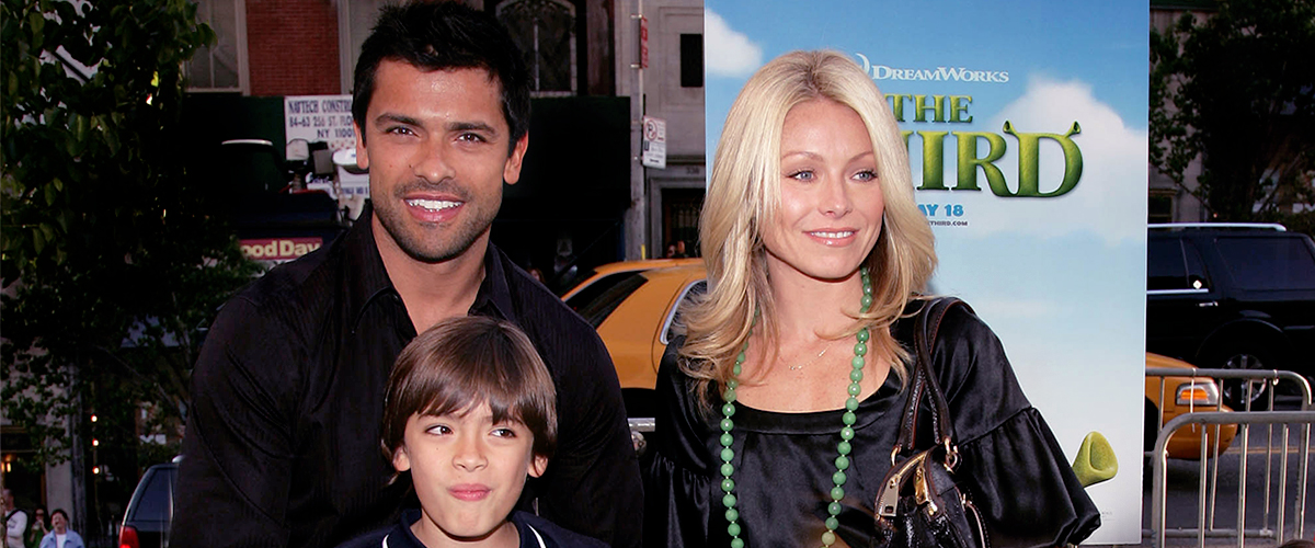 Kelly Ripa and Mark Consuelos Share Rare Family Photos of Their Grownup Son on His Birthday
