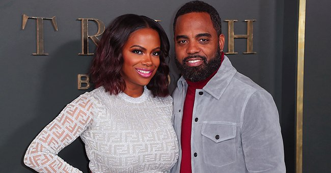 Kandi Burruss' Husband Todd Tucker's Daughter Kaela Shares Rare Photos with Her Mother