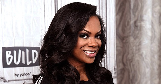 Kandi Burruss Reveals How RHOA Stars Keep Safe While Filming Amid the COVID-19 Pandemic