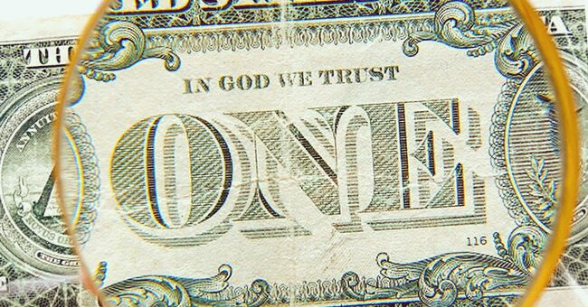 Man Requesting to Remove 'In God We Trust' from Currency Loses His Battle in Court