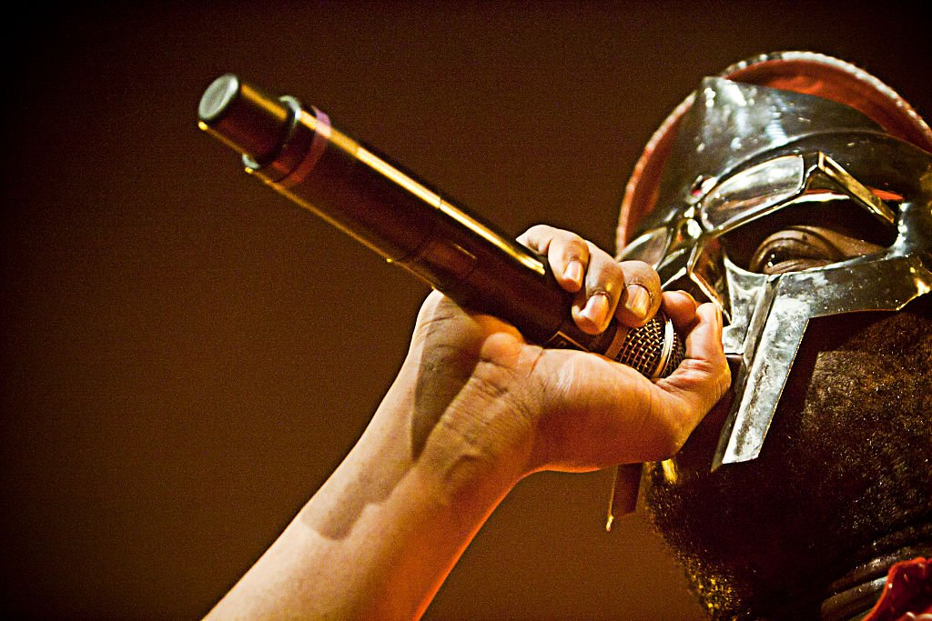 MF Doom | Photo : Getty Images