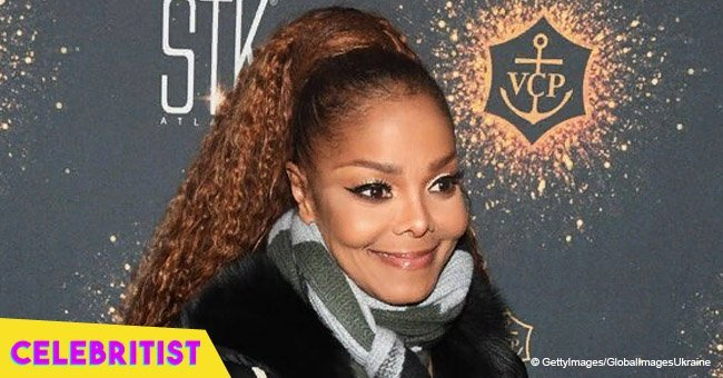 Janet Jackson faced many struggles on the way to finally becoming a mother