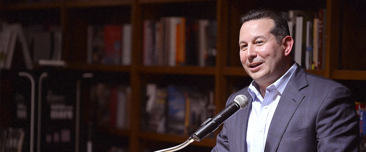 Criminal defense attorney Jose Baez on July 30, 2012 in Coral Gables, Florida | Photo: Getty Images