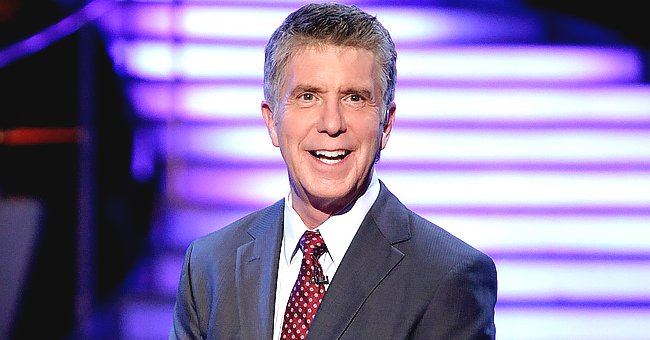 Tom Bergeron Shares His First Post on Instagram after Shooting down Talk of DWTS Return