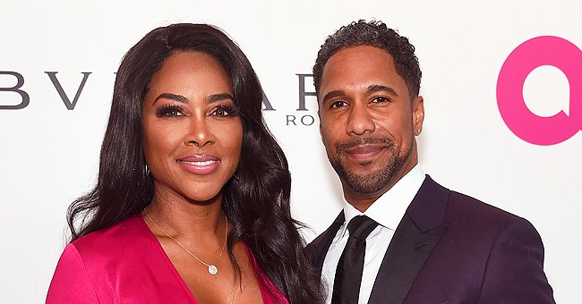 RHOA Producers Open up about Filming Kenya Moore and Marc Daly's Marital Problems
