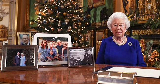 Queen Elizabeth Reportedly Acknowledged 'Deep-Seated Divisions' in Her Annual Christmas Speech