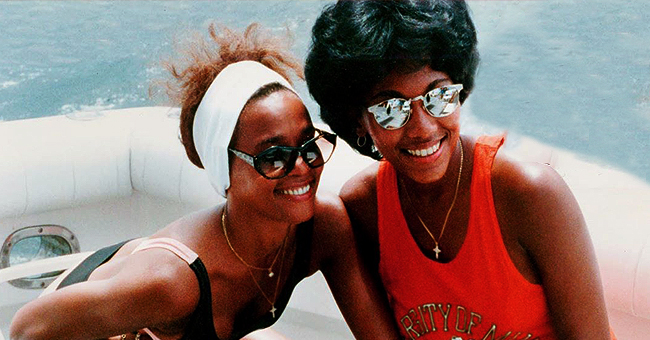 People: Whitney Houston's Best Friend Robyn Crawford Recalls First Kiss with the Singer in Her New Book