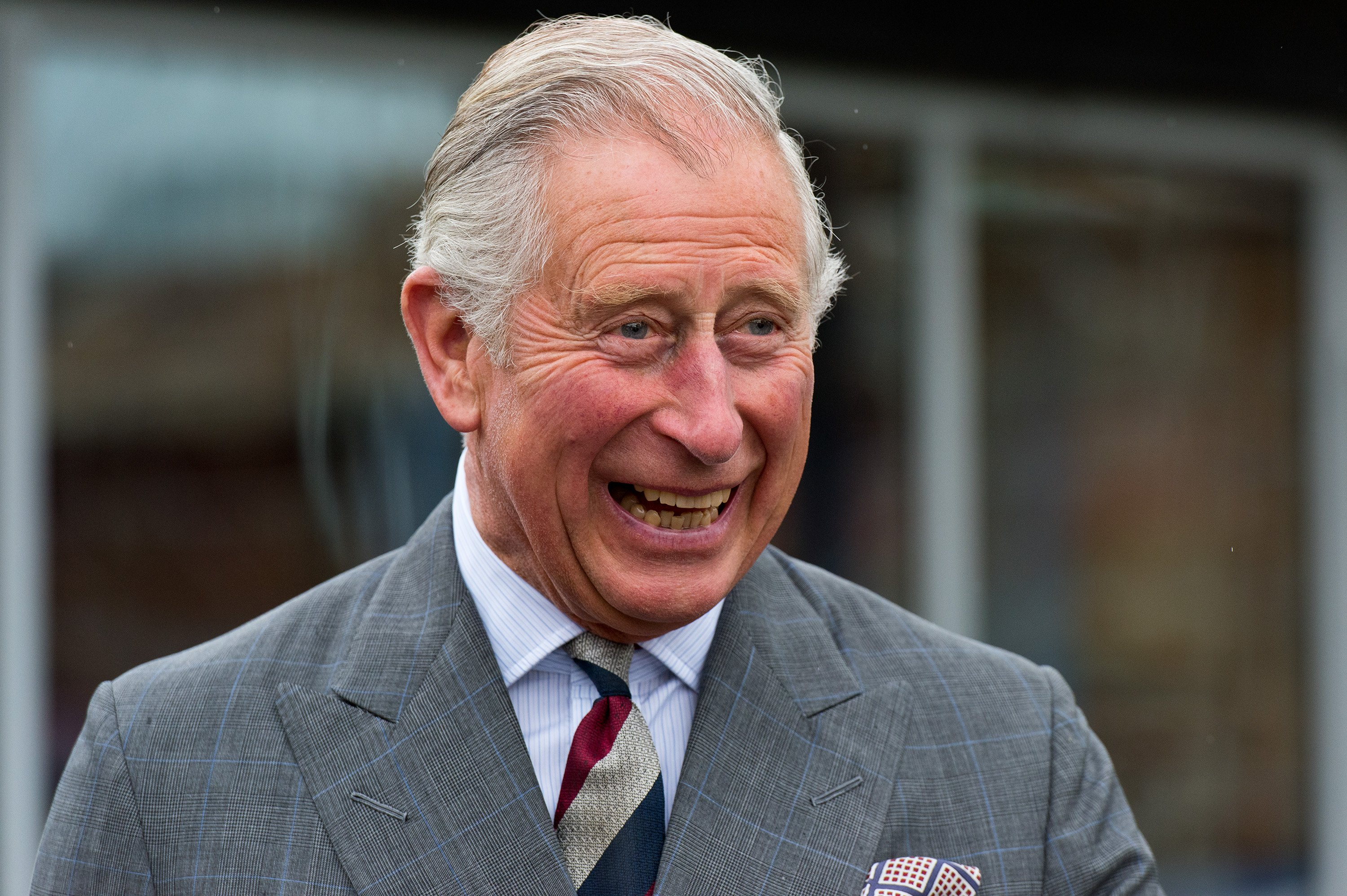 Prince Charles, Prince of Wales meets residents of The Guinness Partnership's 250th affordable home in Poundbury on May 8, 2015 in Dorchester, Dorset | Photo: Getty Images